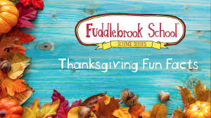 ten facts about thanksgiving fuddlebrook thanksgiving fun facts youtube