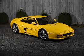 1996 f355 for sale 1996 f355 stock 96355 for sale near valley ny