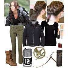 Abby Sciuto Halloween Costume Katniss Everdeen Costume Google Diys