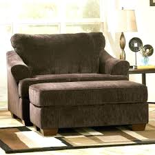 comfy chair with ottoman charming comfy chairs with ottoman oversized recliner chairs comfy
