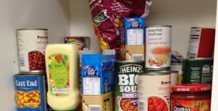 emmaus sheffield supports vandal stricken food bank