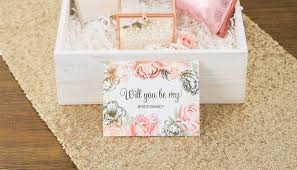 asking bridesmaid ideas will you be my bridesmaid best bridesmaid ideas