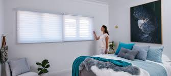 silhouette shadings blinds luxaflex