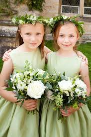 flower girl wedding green wedding wedding inspo flower girl and page boy 2277521