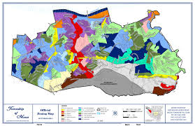 Pennsylvania Township Map by Moon Township Pa Official Website Of The Township Of Moon