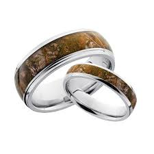 camo wedding rings his and hers his and hers camo wedding ring sets camokix