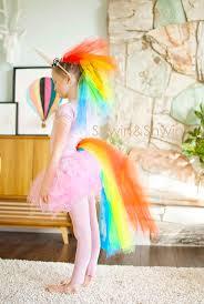 unicorn costume spirit halloween best 25 rainbow costumes ideas on pinterest wagon costume