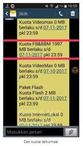 kuota bbm dan fb telkomsel cara mengubah kuota fb bbm jadi kuota reguler 24 jam