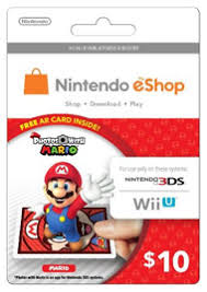 nintendo gift card 10 nintendo eshop card photos with mario mario for nintendo