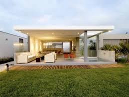 modern beach house plans including narrow lot floor plan trends