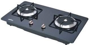 Two Burner Gas Cooktop Propane Kitchen Top Sunshine Vs 2 Premium Burner Gas Stove Within Two