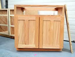 unfinished kitchen base cabinets lowes unfinished kitchen base