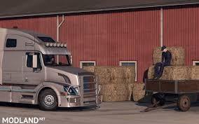 volvo american truck volvo vnl670 v1 5 2 by aradeth ats v1 6 mod for american truck