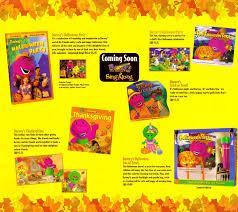 children halloween books fun barney halloween products by bestbarneyfan on deviantart