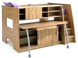 lit superposé avec bureau lit 2 places en hauteur lit bureau lit superpose bureau lit