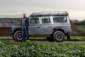 land rover defender black land rover defender 110 station wagon 2016 long term test review