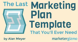 the last marketing plan template you u0027ll ever need