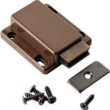magnetic push latch rockler woodworking and hardware