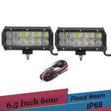 Led Fog Light Bar by Online Get Cheap F150 Fog Lights Aliexpress Com Alibaba Group