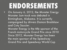 monster truck show birmingham al monster energy by eabha o u0027leary
