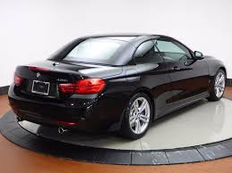bmw series 5 convertible 2014 used bmw 4 series 435i convertible at bmw of greenwich