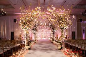 Wedding Venues In Tampa Fl Event Decor Cherry Blossom Event Design Florida Wedding