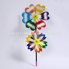 list manufacturers of plastic garden flower pinwheel buy plastic