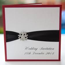Snowflake Wedding Invitations 33 Red Snowflake Wedding Invitations Vizio Wedding
