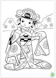 73 dolls images oriental geishas