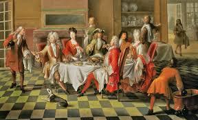 banchetti antica roma pranzi e banchetti nella storia focus it