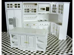 miniature dollhouse kitchen furniture miniature dollhouse kitchen 112 scale modern dollhouse ideas