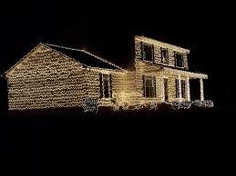 christmas light shingle clips love those lights 2006