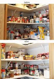 kitchen pantry organization before u0026 after i am baker