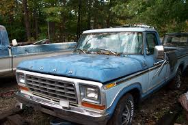 Old Ford Truck Bodies For Sale - flashback f100 u0026 39 s new arrivals of whole trucks parts trucks