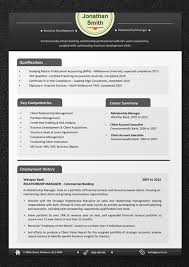 resume templates download professional resume template and cv