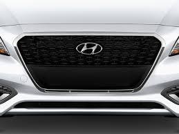 image 2016 hyundai sonata hybrid 4 door sedan se grille size