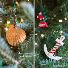 cinnamon salt dough ornaments no bake make