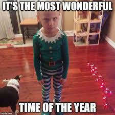 Angry Elf Meme - angry elf imgflip