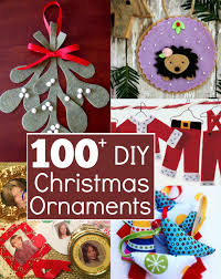 deck the tree with christmas ornaments the daily seam