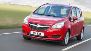 opel meriva 2017 vauxhall meriva review top gear