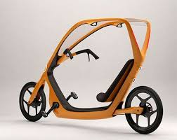 Recliner Bicycle by Recliner Bikes This Way Recumbent Bicycle Is Strictly For Fair