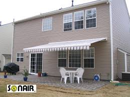 Sunsetter Retractable Awning Prices Innovative Ideas Retractable Awning Cost Alluring Shading Your
