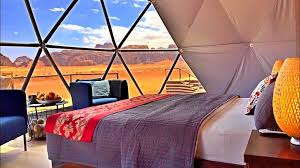 5 great reasons to build a geodesic dome home geodesic dome home 1