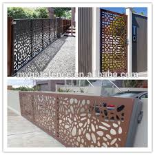 House Windows Design Philippines Double Swing Electric Modern Laser Cut Gate Design Philippines