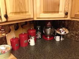 100 red kitchen canisters ceramic amazon com anchor hocking