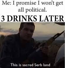 God Meme - serbian artillery is guided by the hand of god meme by grammar