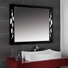 Badezimmerspiegel Mit Ablage Badspiegel Mit Beleuchtung Dreieckig Hause Dekoration Ideen