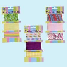 Easter Decorations Homebase by Easter Bonnet Celebrations U0026 Occasions Ebay