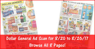 target black friday 2017 dothan al dollar general weekly ad scan 8 20 17 8 26 17 browse all 8 pages