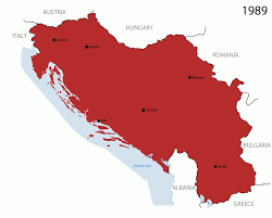 Show Me A Map Of The Dominican Republic Breakup Of Yugoslavia Wikipedia